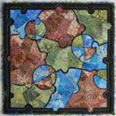 Puzzled Palette by Terri