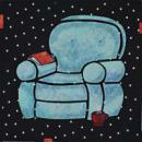 The Comfy Chair by Diane