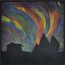 Aurora Borealis by Diane
