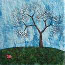 Fractal Tree by Deborah