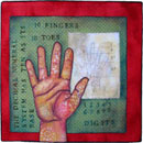 Counting on my fingers by Terry