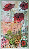 Red Poppy by Terrie