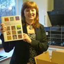 Helen Conway UK
