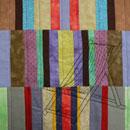 Summer Stripes by Kirsten