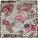 Chocolate Love by Gerrie
