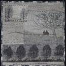 Northwest Winter  by Gerrie