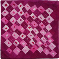 Colorplay Quilts by Brenda