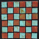 Rusty Square Dance  by Gerrie
