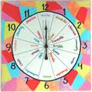 Twelve by Twelve: The Board Game by Terri